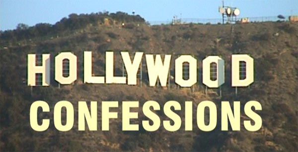 hollywood confessions